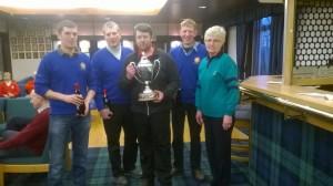 BD & U-Clyde_Pres Cup_15 - Winners